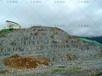 杭州高陡山體綠化工程每平方造價多少?