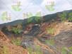 穩定碎石邊坡專用綠化防護網杭州市資材店面