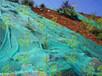 浙江杭州邊坡防護勾花網一捆用多少面積?