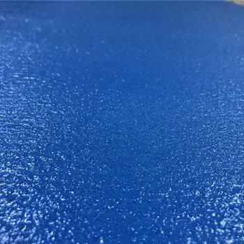 承接全國各地瀝青路面改色水性防滑路面現澆金剛盲道