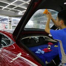 深圳特斯拉威固隔热膜汽车隔热膜汽车贴膜、防爆膜