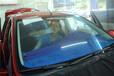 長沙福特去掉普通劣質車窗膜,選擇貼好膜全車窗貼龍膜實拍