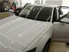 就是要與眾不同,湖南長沙奧迪A6L裝全車氛圍燈施工實拍