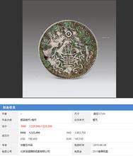 北京匡时国际拍卖有限公司征集电话多少?