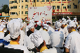 学湘菜厨师要多少钱