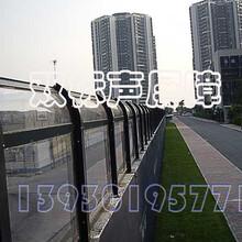 当透明声屏障安装在桥梁上该如何设计隔音效果才好