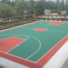 通州篮球场施工方案