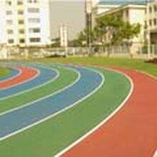 河北塑胶跑道建设-塑胶跑道施工