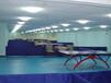 黑河PVC羽毛球地板建设鸡西PVC乒乓球地板建设
