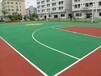 长治建设塑胶篮球场,长治PU篮球场施工