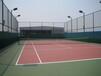 四平网球场施工说明四平网球场地面涂料