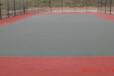 潍坊丙烯酸网球场造价