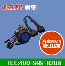 广东汽车电池线束BMS测试线束