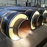钢套钢蒸汽保温钢管生产厂家按设计制造