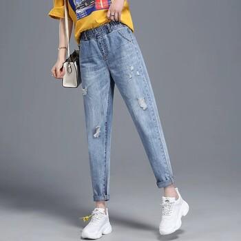 连云港牛仔裤批发5元哪里有便宜牛仔裤厂家直销地摊牛仔裤