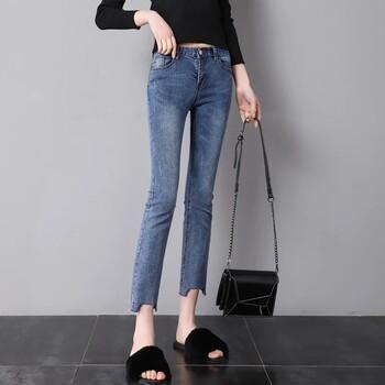 廊坊哪里有厂家批发5元至10元牛仔裤摆摊早夜市便宜女装牛仔裤?
