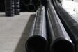 HDPE缠绕双结构壁智能管管材简介