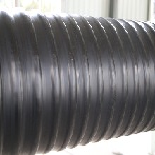 HDPE排水管厂家带你涨知识,室内排水管如何接入塑料井