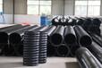 塑料检查井厂家温馨提示安装的注意事项
