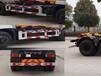 科晖东风153勾臂车,厂家直接供货,安装带ABS的底盘安全系数高。欢迎订购,可加工定制