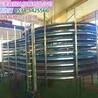 非標定制螺旋運輸塔面包螺旋冷卻塔輸送機