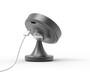 厂家直销车载无线充电车载手机无线充电器qi标准无线充价格