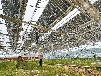 全国低价承建pc板温室