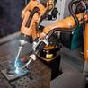 荆州自动焊接机器人荆州自动焊接设备荆州精密补焊机