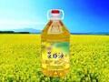 多力特香压榨非转基因菜籽油5L菜籽油价格实惠量大从优图片