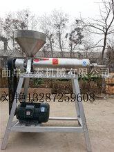 粉条加工生产设备粉条机图片