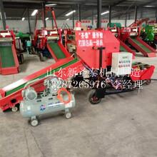 广州青贮包膜机青贮包膜机品牌图片