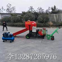 西藏玉米桔杆青贮打捆机价格范围