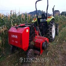 内蒙古新型玉米秸秆打捆机厂家直销