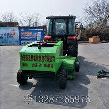 广西玉米收割机秸秆打包厂家