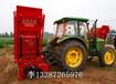 江西鹰潭全自动玉米秸秆收割机出口