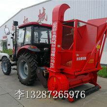 贵州新型玉米秸秆还田机图片
