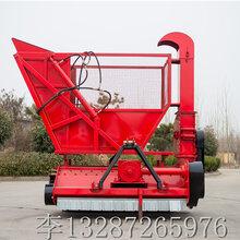 云南大型玉米青贮收割机供应商