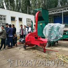 贵州麦秸秆压块机产量
