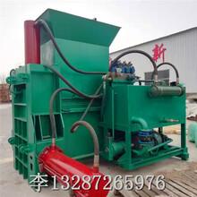 重庆綦江圣泰青储液压打包机工作视频图片