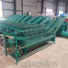 安徽地瓜淀粉加工机械生产工艺流程图图片