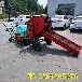 云南玉米秸稈打包機一體機
