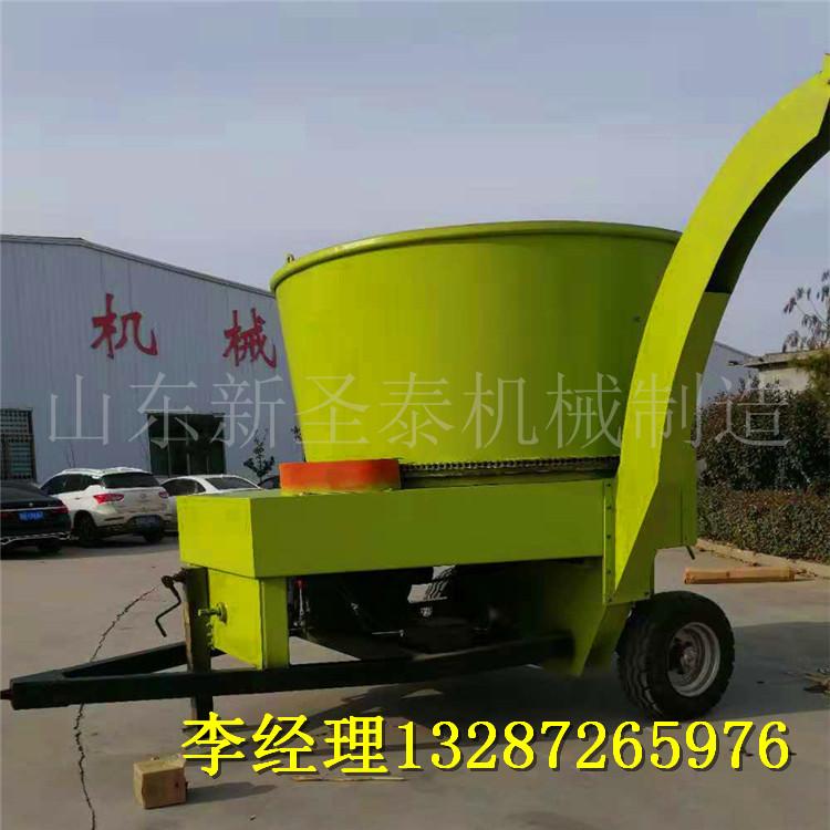 江蘇徐州圣泰草捆粉碎機廠家