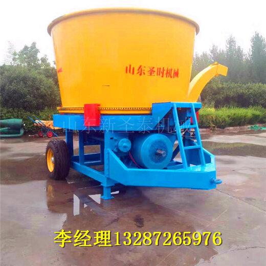 安徽滁州方草捆揉絲機圖片