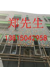 别墅幕墙铝单板外立面金属墙板屋面及檐口铝单板、设计安装