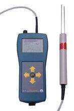 TDR土壤水分温度电导率速测仪