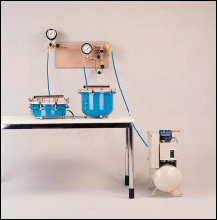 15bar压力膜仪