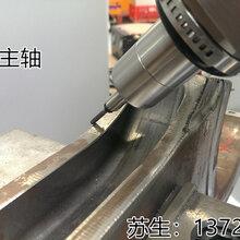 KUKA库卡工业机器人自动化去毛刺打磨去毛刺设备图片