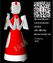 出租服务机器人(品牌:魔仙姐姐)