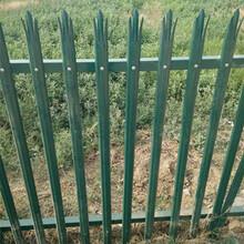 欧式锌钢护栏小区别墅栅栏景区围栏安平县名策丝网制品有限公司图片