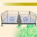 宁德自繁自养猪场小猪养殖设备双体保育床多少钱